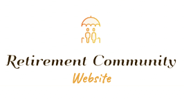 Retirement Community Website