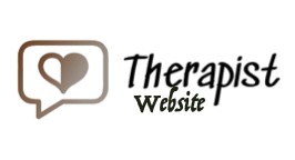 Therapist Website