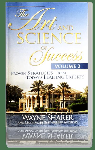 The Art and Science of Success Volume 2 – New Bonus