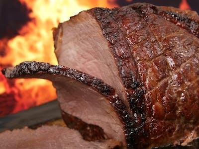 Cindy Lynn's BBQ Prime Rib