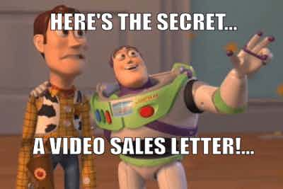 7 Best Practices for Your High Converting Video Sales Letter