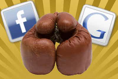 Online Advertising Wars: Who is Better? Google or Facebook?