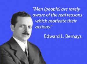 How Edward Bernays Proved Emotion Is the Basis of All Sales