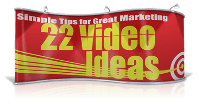 22 Video Marketing Ideas That Will Make Your Viewers Cry for More