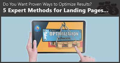 5 Landing Page Optimization Tips You Can Use to Boost Sales Today