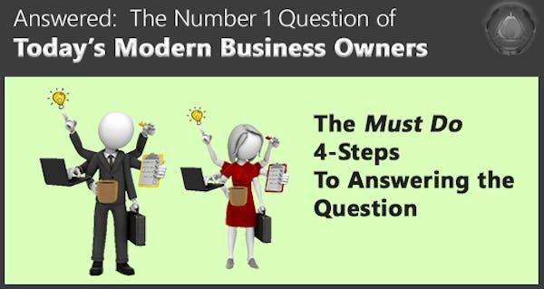 Creating Business Success