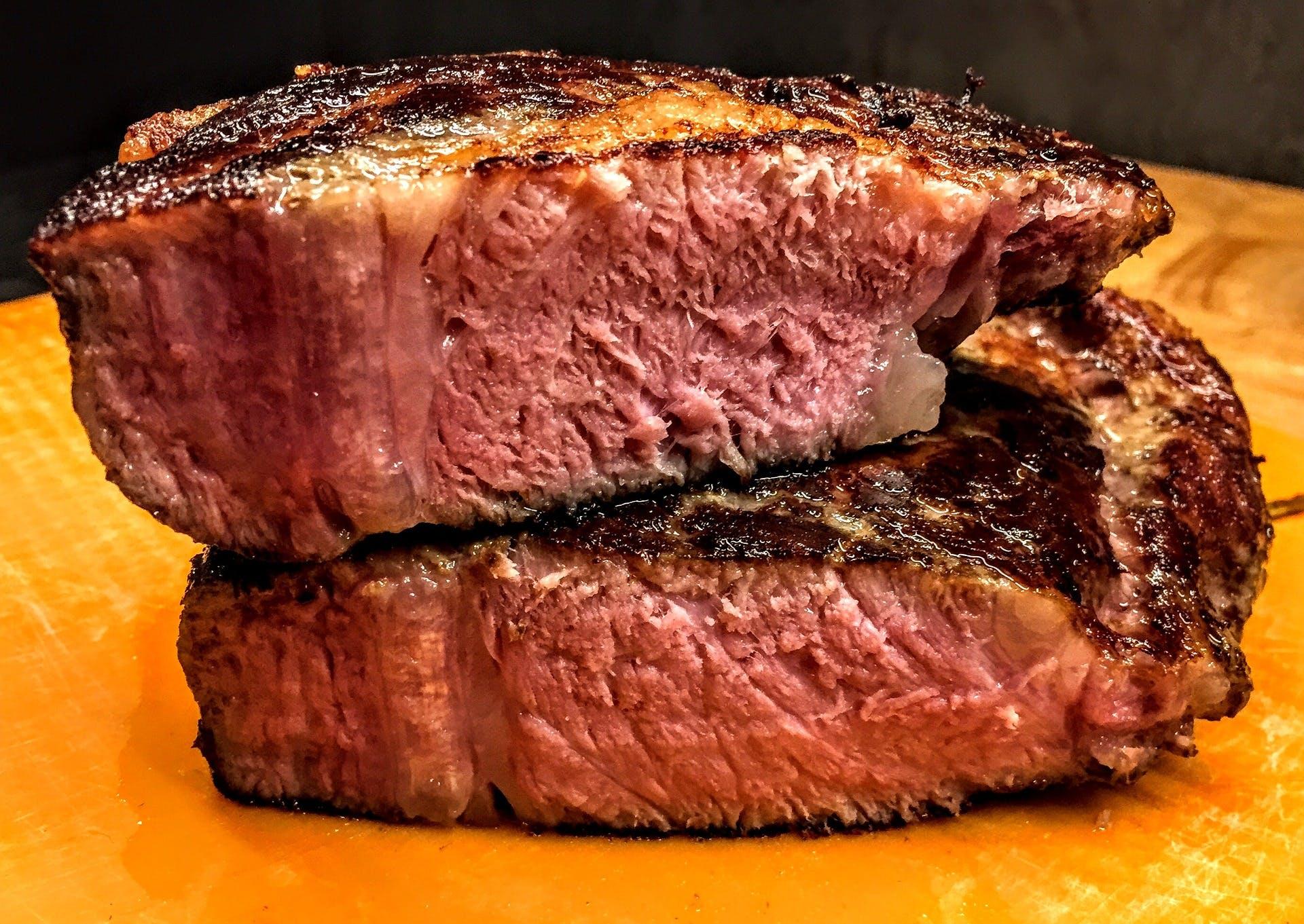 Steak Seasoning and rubs