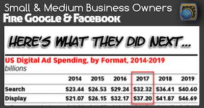 Business Owner Asks the Obvious Question Completely Stumping Google and Facebook Ads