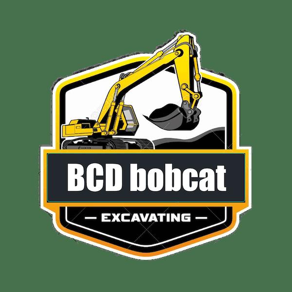 BCD Bobcat Services Logo