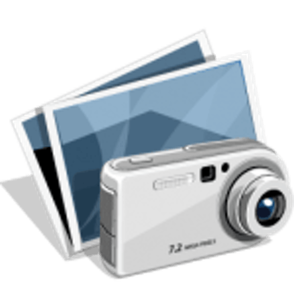 camera and images