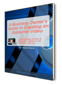 A Business Owner's Guide to Creating an Explainer Video