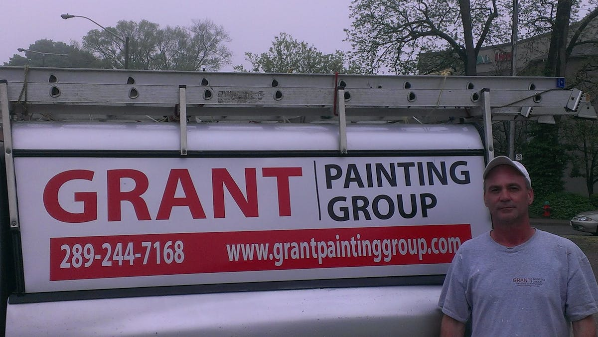 Grant Painting Group About Us