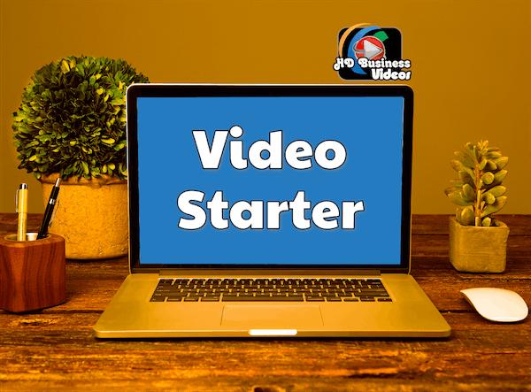 Video Starter
