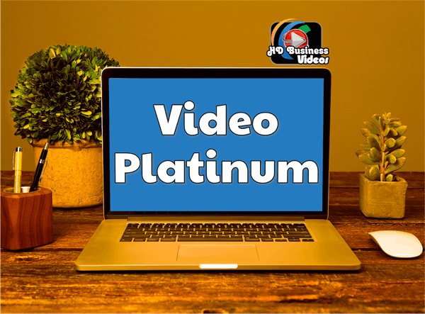 Video Platinum Package