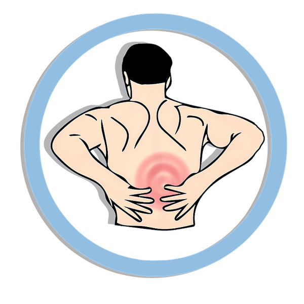 Worker's Compensation For Back Injuries