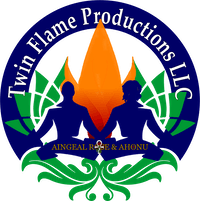 Logo of Twin Flame Productions LLC