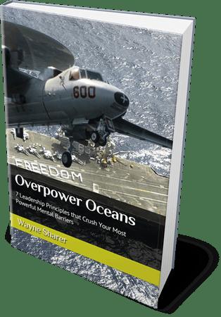 Leadership Development from Overpower Oceans