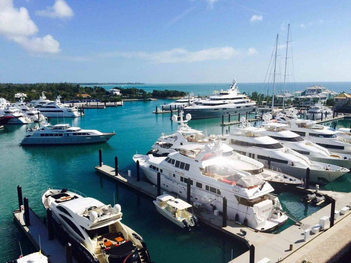 Bahamas Condos for Sale