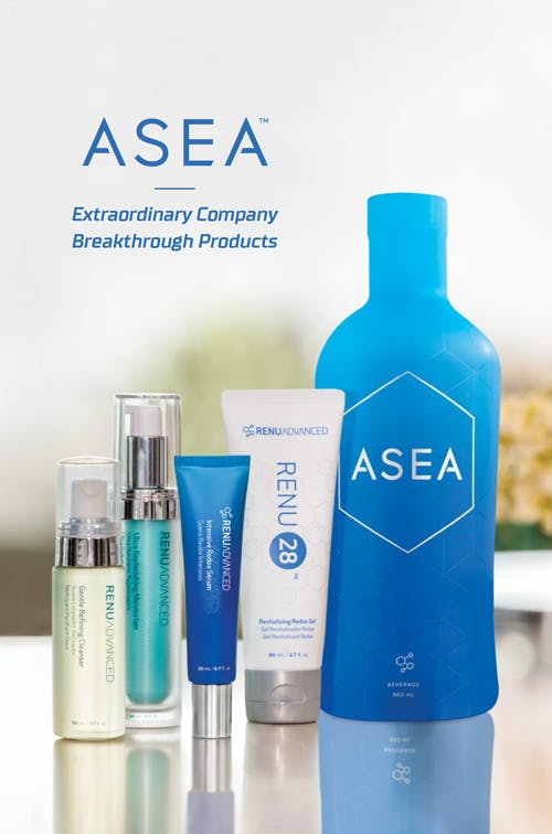 ASAS Products Brochure