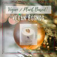 Vegan Eggnog