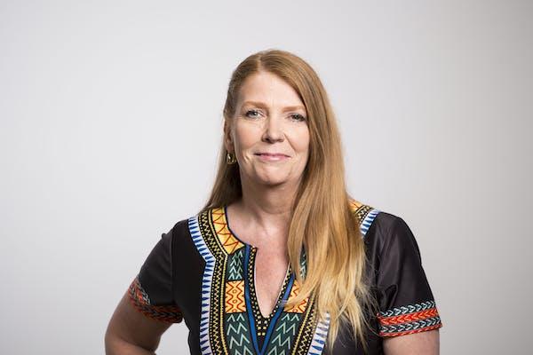 Sarah Threapleton