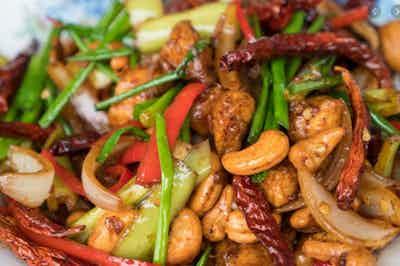 Thai Cashew Nut