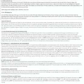 ALLGEMEINE GESCHAEFTSBEDINGUNGEN GGMTrading GmbH V7 - Seite 1