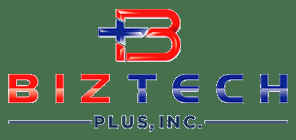 BizTechPlus Office Technology Management