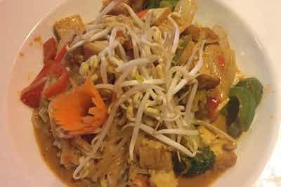 Garden Noodle