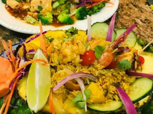 ruan thai cuisine