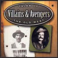 Villains & Avengers