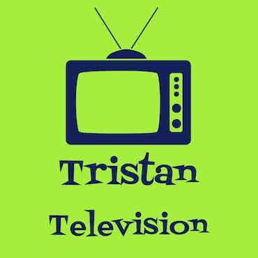 Tristan Television Logo