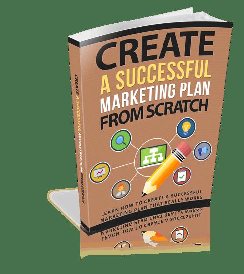 Create a Successful Marketing Plan