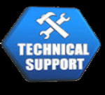 MobiFirst Technical Support Logo