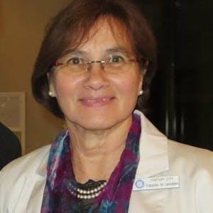 Francoise La Hausse de Lalouvire