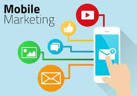 SMS, push and mobile marketing campaigns