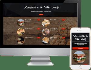 Sandwich Sub