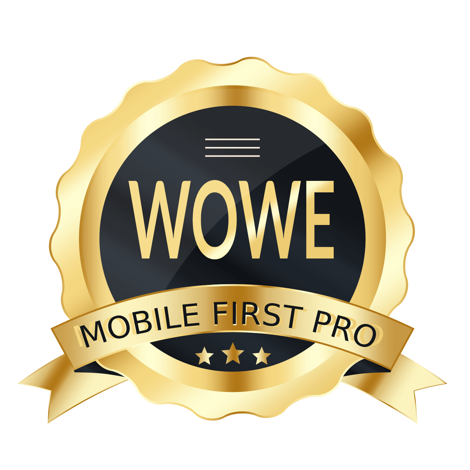 WOWE Mobile First Pro Websites