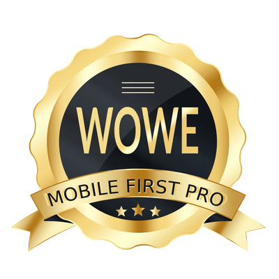 Build Beautiful Mobile and Desktop Websites