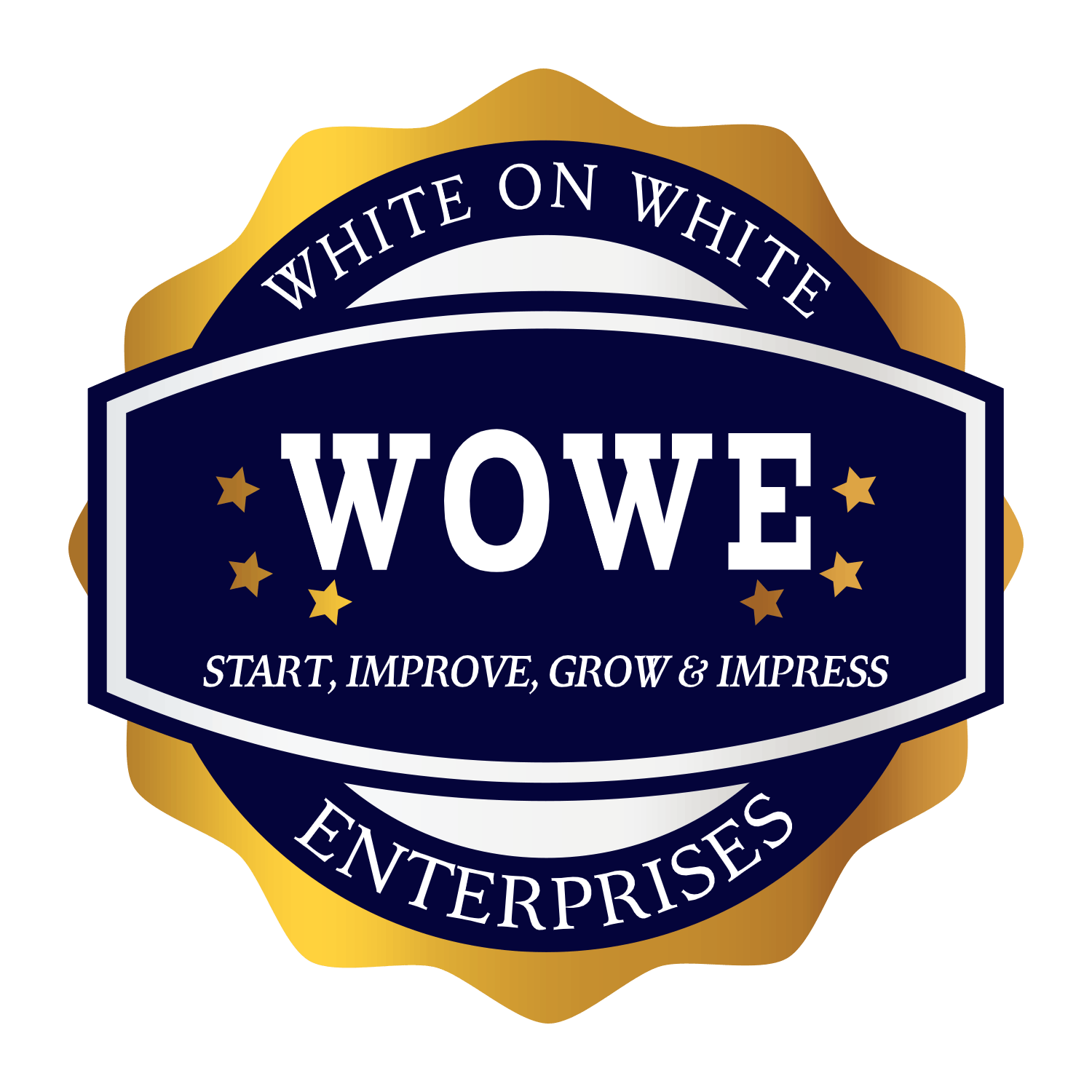 White On White Enterprises