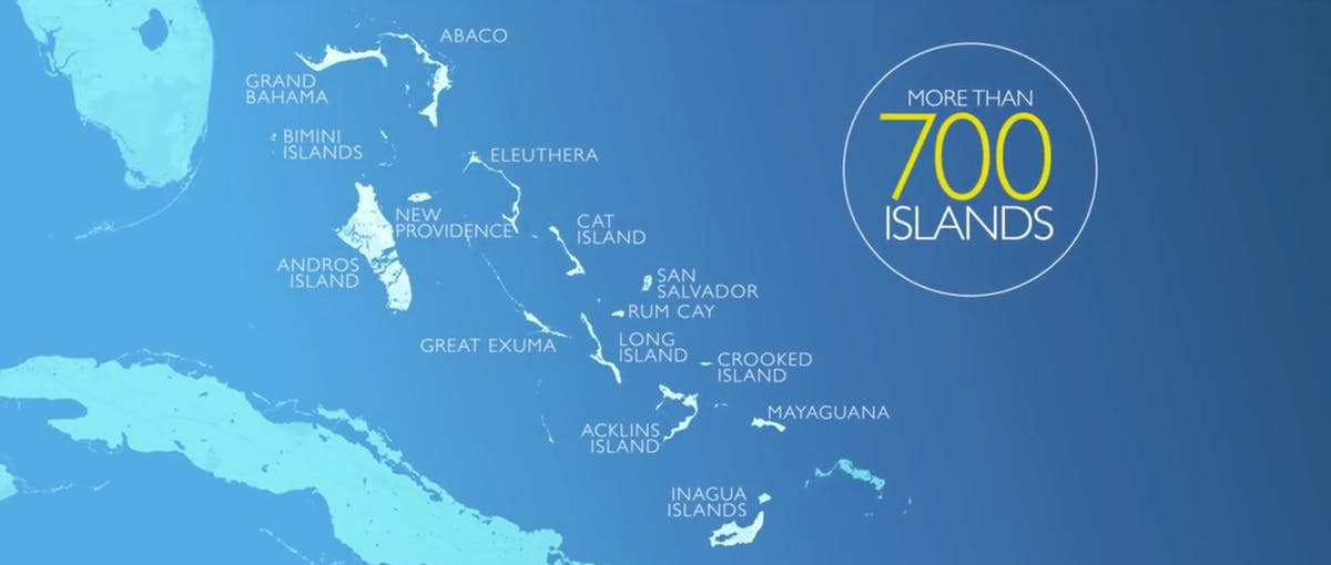 Thinking About Immigrating to The Bahamas?