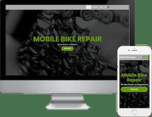 Mobile Bike Repair