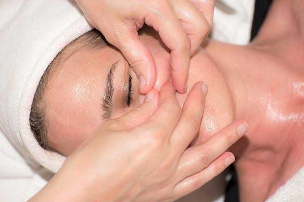 Pincements massage