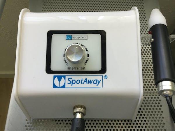 Spotaway