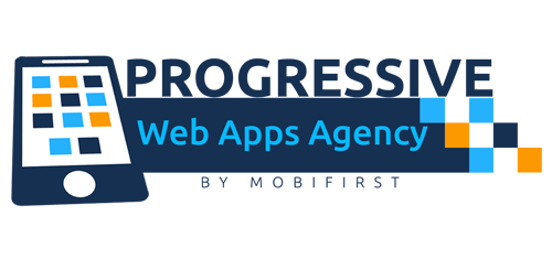 JV Page: MobiFirst Progressive Web Apps Agency.