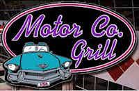 Motor Company Grill