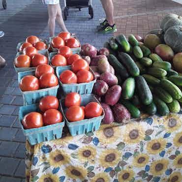 Our Produce Photos