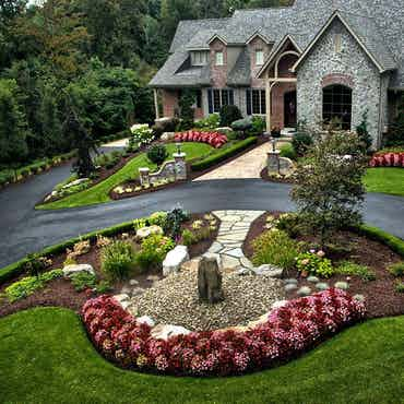 Our Landscaping Design Photos