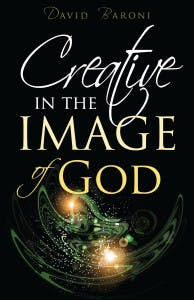 Creative In The Image Of God!