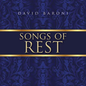 NEW RELEASE: SONGS OF REST